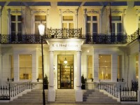 K&K Hotel George in London for $288 a night