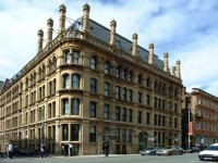 Book the Arora Hotel Manchester for $138 a night
