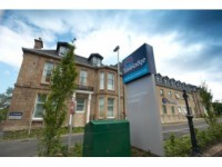 Travelodge Cameron Toll hotel in Edinburgh for $171