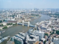 Super cheap Fort Lauderdale to London flight for $576