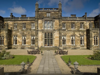 5 star Mar Hall hotel in Glasgow for $212 a night