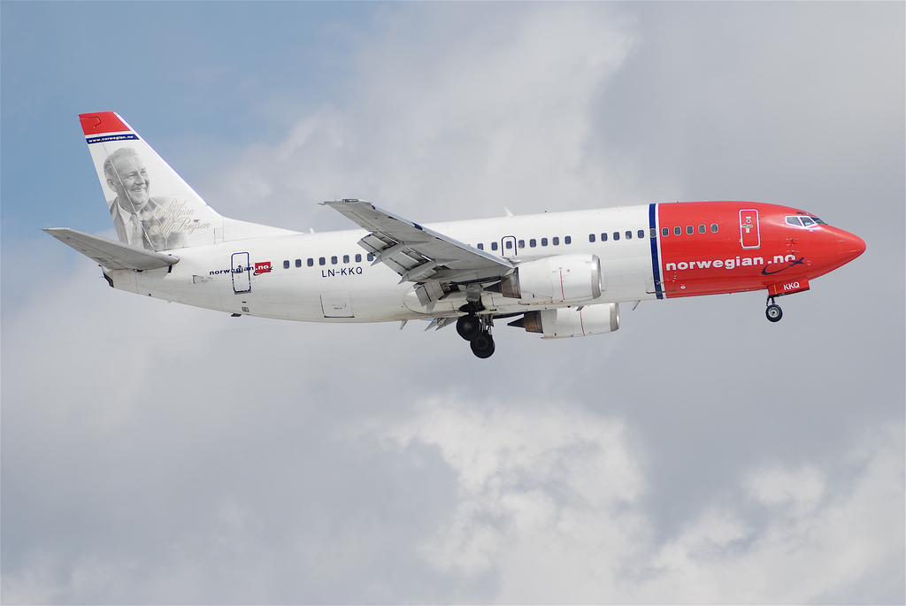 LA To London Airfare With Norwegian For $609 R/t