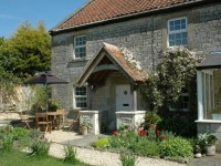 4 nights Bath vacation at School Cottages