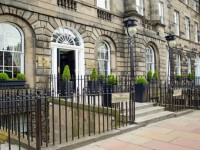 3 nights getaway at The Crowne Plaza Edinburgh
