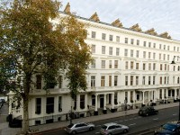 4 star Fraser Suites Queens Gate in London for $200