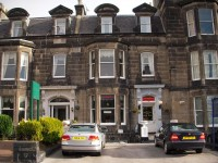 The International Guest House in Edinburgh for $72
