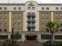 Double Tree by Hilton London hotel for $135
