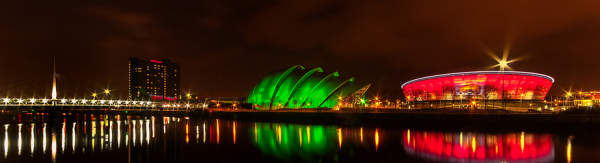 Cheap Calgary to Glasgow flight deal for $718
