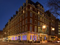 Millennium Baileys Hotel in London for $178