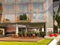 Park Plaza Riverbank London hotel for $177