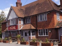 3 star The Star Inn in London for $53 a night