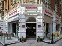 4 star Mercure London Bloomsbury hotel